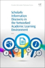 Scholarly Information Discovery in the Networked Academic Learning Environment - LiLi Li