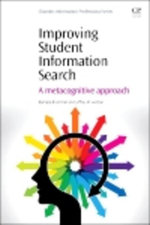 Improving Student Information Search : A Metacognitive Approach - Barbara Blummer
