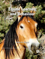 Equine Learning and Behaviour - Evelyn B. Hanggi