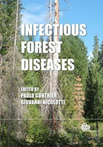 Infectious Forest Diseases : An Examination of Oakland's Minority Districts