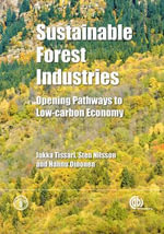 Sustainable Forest Industries : Opening Pathways to Low-carbon Economy - J. Tissari