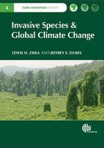 Invasive Species and Global Climate Change - Lewis Ziska