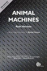 Animal Machines : All About His Job and How He Does It - Ruth Harrison