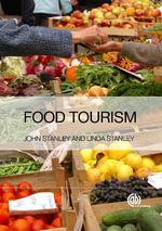 Food Tourism - John Stanley