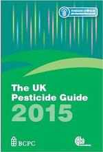 UK Pesticide Guide 2015