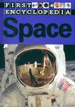 Space : First Encyclopedia - Sarah Creese