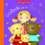 Goldilocks and the Three Bears : Giant Storytime Books - Katie Saunders