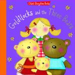 Goldilocks and the Three Bears : Giant Storytime Books - Katie Saunders