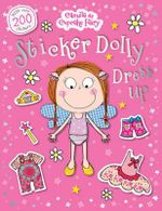 Camilla Sticker Dolly Dress Up : Camilla the Cupcake Fairy - Lara Ede