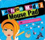 Fashion Modelz Mouse Pads - Tim Bugbird