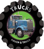 Trucks : Rough and Tough - Fiona Boon