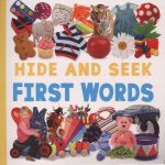 Hide & Seek First Words : Giant Books