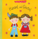 Hansel And Gretel : Giant Storytime Books  - Katie Saunders