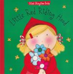 Little Red Riding Hood : Giant Storytime Books - Katie Saunders
