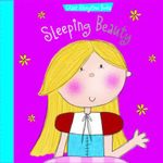 Sleeping Beauty : Giant Storytime Books - Katie Saunders