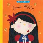 Snow White : Giant Storytime Books - Katie Saunders