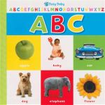 ABC : Giant Books - Busy Baby