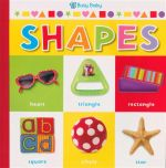 Shapes : Giant Books - Busy Baby