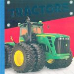 Tractors : Giant Books