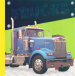 Trucks : Giant Books