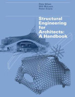 Structural Engineering for Architects : A Handbook - Will McLean