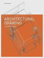 Architectural Drawing - David Dernie