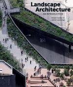 Landscape Architecture : An Introduction - Robert Holden