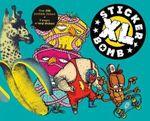 Stickerbomb XL - Studio Rarekwai (SRK)