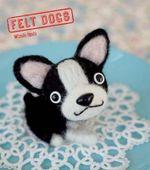 Felt Dogs - Mitsuki Hoshi
