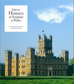 Great Houses of England and Wales - Hugh Montgomery-Massingberd