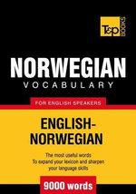 T&P English-Norwegian vocabulary 9000 words - Andrey Taranov