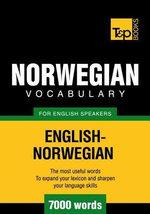 T&P English-Norwegian vocabulary 7000 words - Andrey Taranov