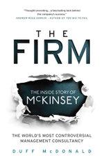 The Firm - Duff McDonald