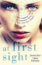 At First Sight - Jennifer Lynn Barnes