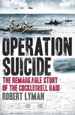 Operation Suicide - Robert Lyman