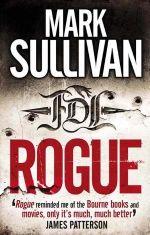 Rogue - Mark Sullivan