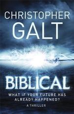 Biblical - Christopher Galt