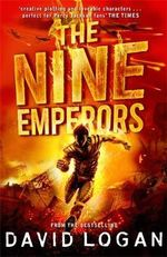 The Nine Emperors - David Logan
