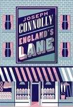 England's Lane - Joseph Connolly
