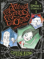 Frightfully Friendly Ghosties Collection - Daren King