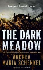 Dark Meadow - Andrea Maria Schenkel