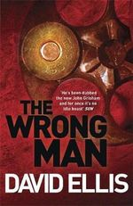 The Wrong Man - David Ellis