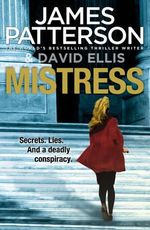 Mistress - James Patterson
