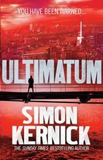 Ultimatum - Simon Kernick