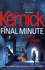 The Final Minute - Simon Kernick
