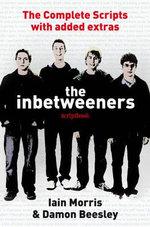 The Inbetweeners Script Book - Damon Beesley