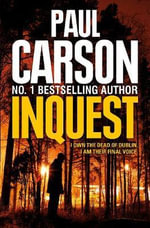 Inquest : Forensic Thriller - Paul Carson