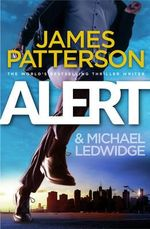 Alert : Michael Bennett : Book 8 - James Patterson