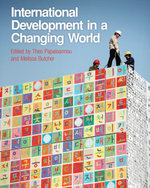 International Development in a Changing World : The Inspirations and Effects of Prisoners' Writing... - Theo Papaioannou