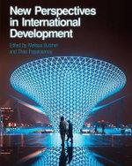 New Perspectives in International Development - Melissa Butcher